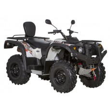 Квадроцикл Baltmotors Atv 700 Efi
