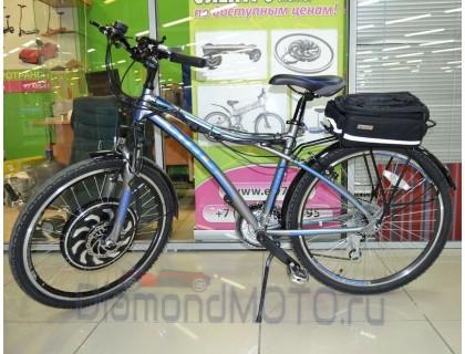 Электровелосипед 1EW2015 1500W