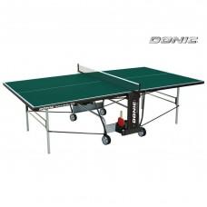 Теннисный Donic Indoor Roller 800 (зелёный)