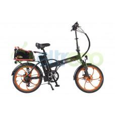 Велогибрид Eltreco Jazz 350W Lux  Kreima