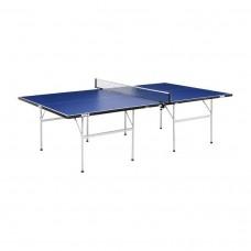 Теннисный стол тренировочный Joola 300-S (синий)