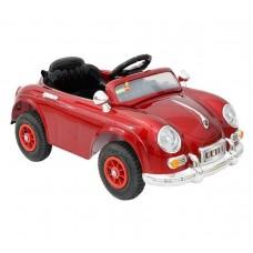 BabyHit Детский электромобиль Retro (Беби Хит Ретро) (GOLD золотой)