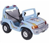 CHIEN TI Детский электромобиль CT-855 TOURING розовый