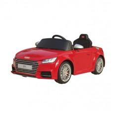 Rastar Детский электромобиль Audi TTS Roadster 12V (Желтый)