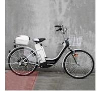Электровелосипед E-motions «Dacha 350W»