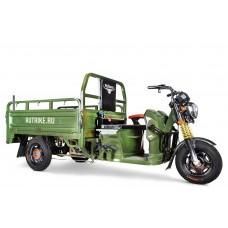 Грузовой электрический трицикл Rutrike Гибрид 1500 60V1000W