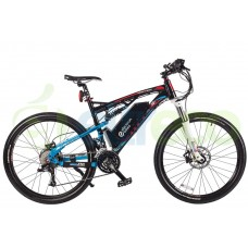 Велогибрид Stark Voxter Race 1200W