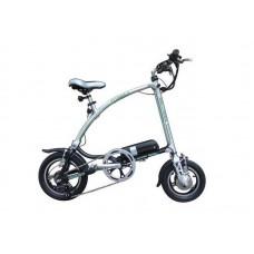 Электровелосипед Volteco ESTRIDA II
