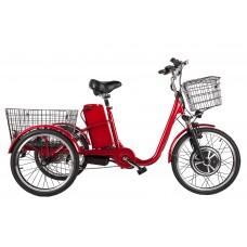 Трицикл Eltreco PORTER