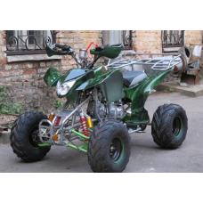 Квадроцикл Bison 125 Evo Sport