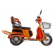 Трицикл S2 V1
