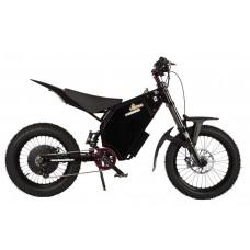 Электровелосипед Horza E-BOOSTER peak 6000W