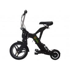Электровелосипед Qbike Maxi Q