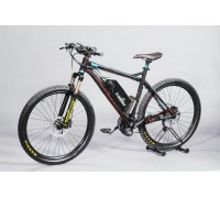 Электровелосипед Format 1200W