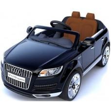 VIP Toys HLQ7 Электромобиль AUDI Q7 12V черный + подарок