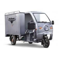 Грузовой электрический трицикл Rutrike КАРГО 1800 60V1000W 32A/h