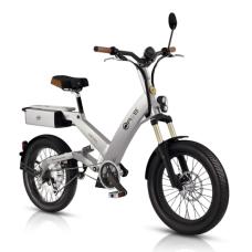 Электровелосипед A2B METRO