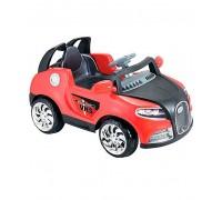 Электромобиль Kids cars Bentley красный