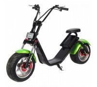 EL-Sport new design Citycoco 1000W 60V/12Ah