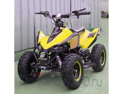 Детский Электроквадроцикл Мини Кобра 500 W