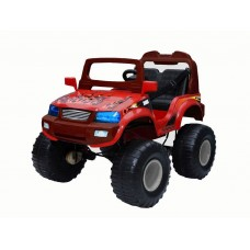 Autokinder Детский электромобиль Tornado AK-8500 (красный)
