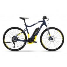 Электровелосипед Haibike (2018) SDURO Cross 7.0 men 500Wh 11s XT