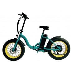 El-sport bike TDN-01 500W