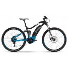 Электровелосипед Haibike (2018) SDURO FullNine 5.0 400Wh 11s NX