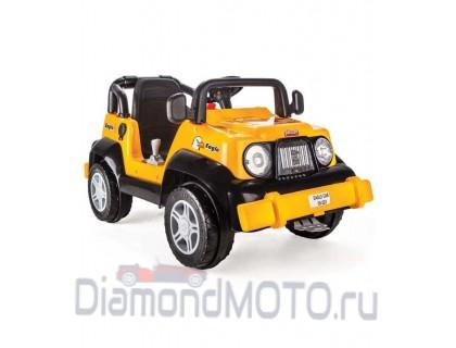 Электромобиль Pilsan TIGER 6V