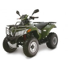 Квадроцикл Sym Quadlander 300