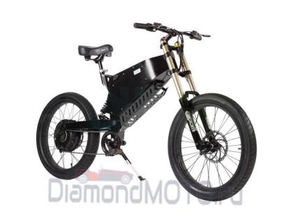 Велогибрид Eltreco Gross 48V 3000W