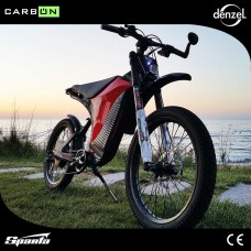 DENZEL 60V 2000W Sparta electric bike