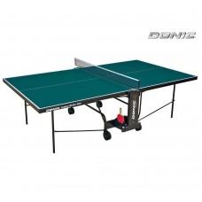 Теннисный Donic Indoor Roller 600 (зелёный)