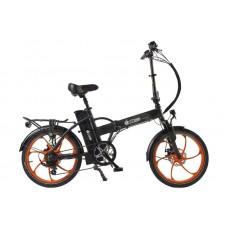 Велогибрид Eltreco Jazz 350W