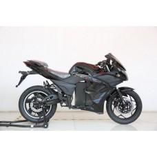Электромотоцикл Elbike Bullet 3000W (72V/20Ah)