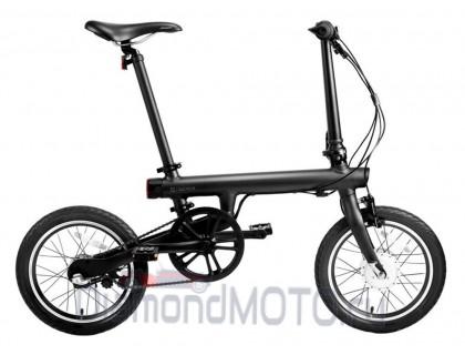 Электровелосипед Xiaomi MiJia QiCycle