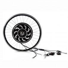 Комплект Мотор-колесо Golden Motor Magic Pie-3, 26″ (заднее колесо)