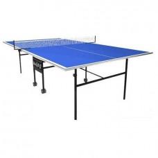 Теннисный стол WIPS Outdoor Roller Composite (синий)