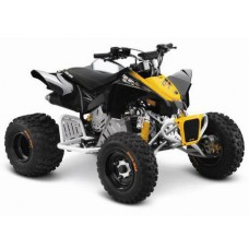 Квадроцикл Brp Ds 90 X