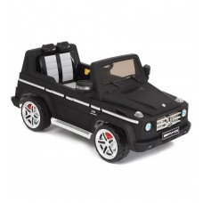 Электромобиль Weikesi G55 matt black матовый черный