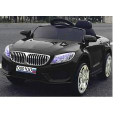 Joy Automatic BJ835 Детский кабриолет BMW Cabrio с пультом - черный