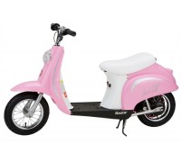 Razor Электромотоцикл Pocket Mod Betty, с 7 лет (цвет Сиреневый)