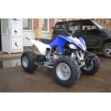 Квадроцикл Bison 250s