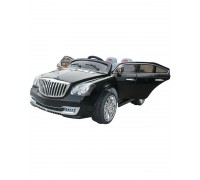 Электромобиль Rivertoys Maybach M999МM черный