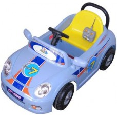 Chien Ti Детский электромобиль CT-568R Luxurious Roadster на р/у (Красный)
