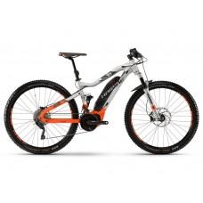 Электровелосипед Haibike (2018) SDURO FullNine 8.0 500Wh 20s XT