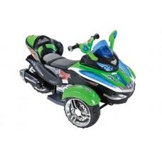 Трицикл С001СР