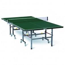 Теннисный стол тренировочный Joola Transport (зелёный)