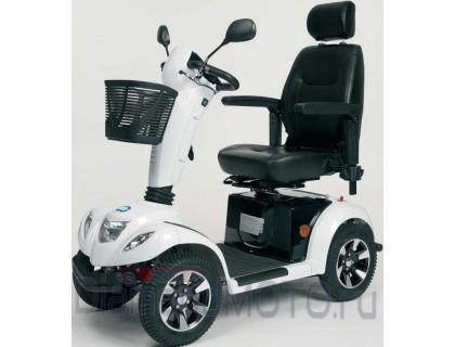 Электрический скутер Capro 4