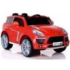 Joy Automatic Детский электромобиль ZP5040 Porshe с пультом 2.4G - красный